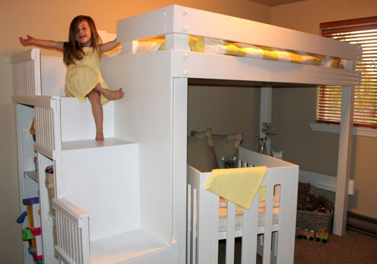old ikea bunk bed instructions
