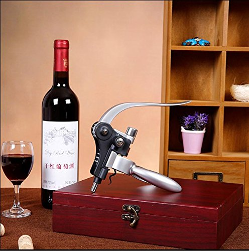oster wine opener instruction manual