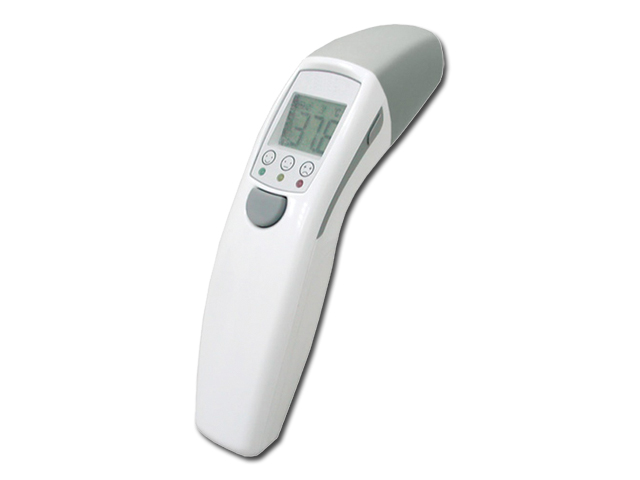 bios diagnostics forehead thermometer instructions