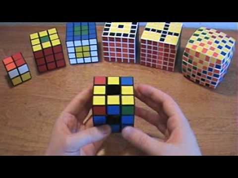 how to solve a void cube instructions