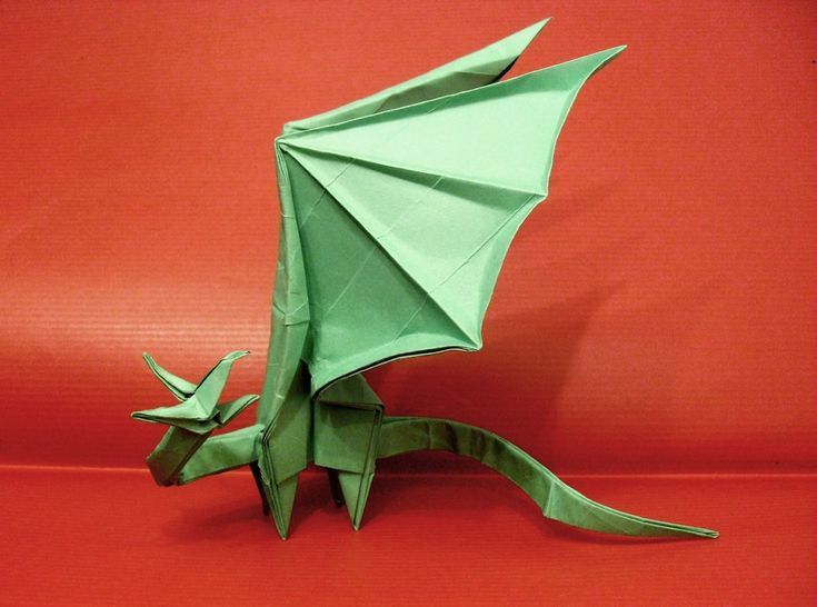 origami designs and instructions