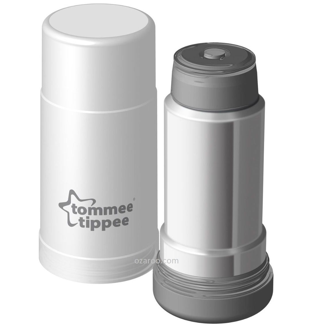 tommee tippee bottle instructions