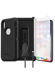otterbox charging case instructions