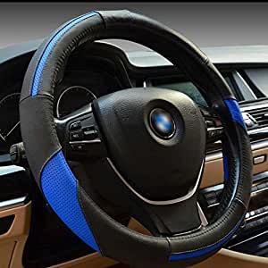 sport grip steering wheel cover instructions