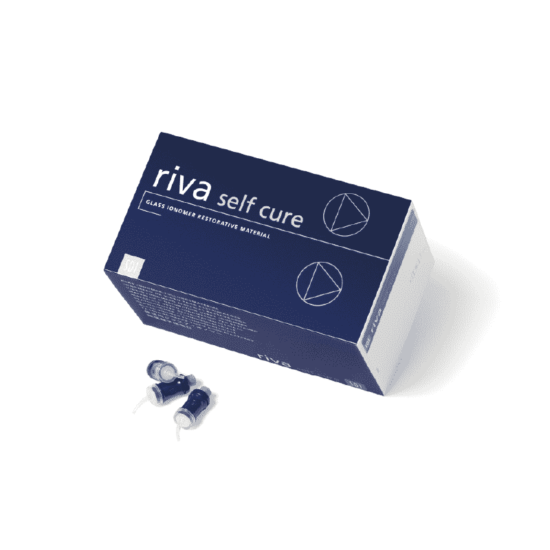 riva self cure instructions