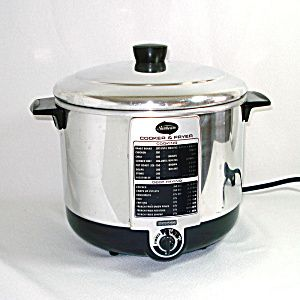 sunbeam rice cooker instructions 7 cup