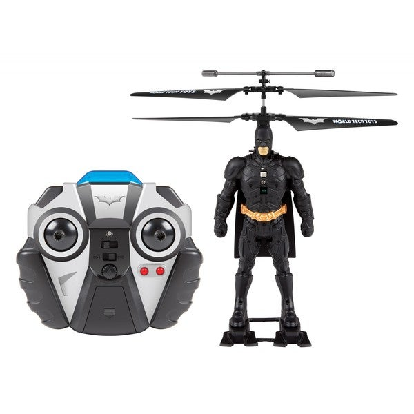 world tech toys batman helicopter instructions