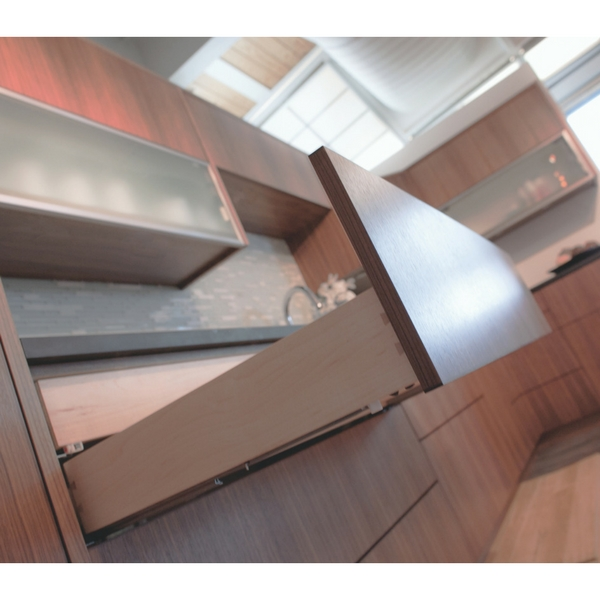 blum tandem drawer slides instructions