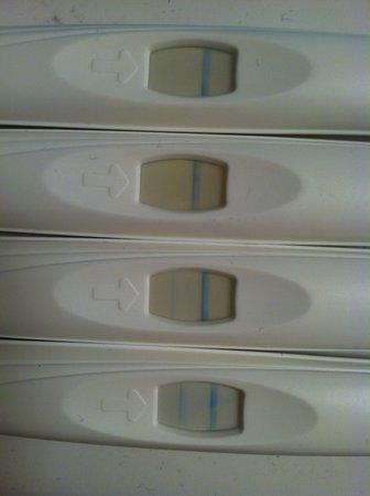 clear blue pregnancy test instructions pdf