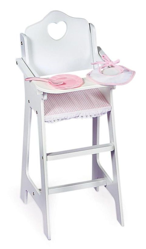 ingenuity high chair instructions