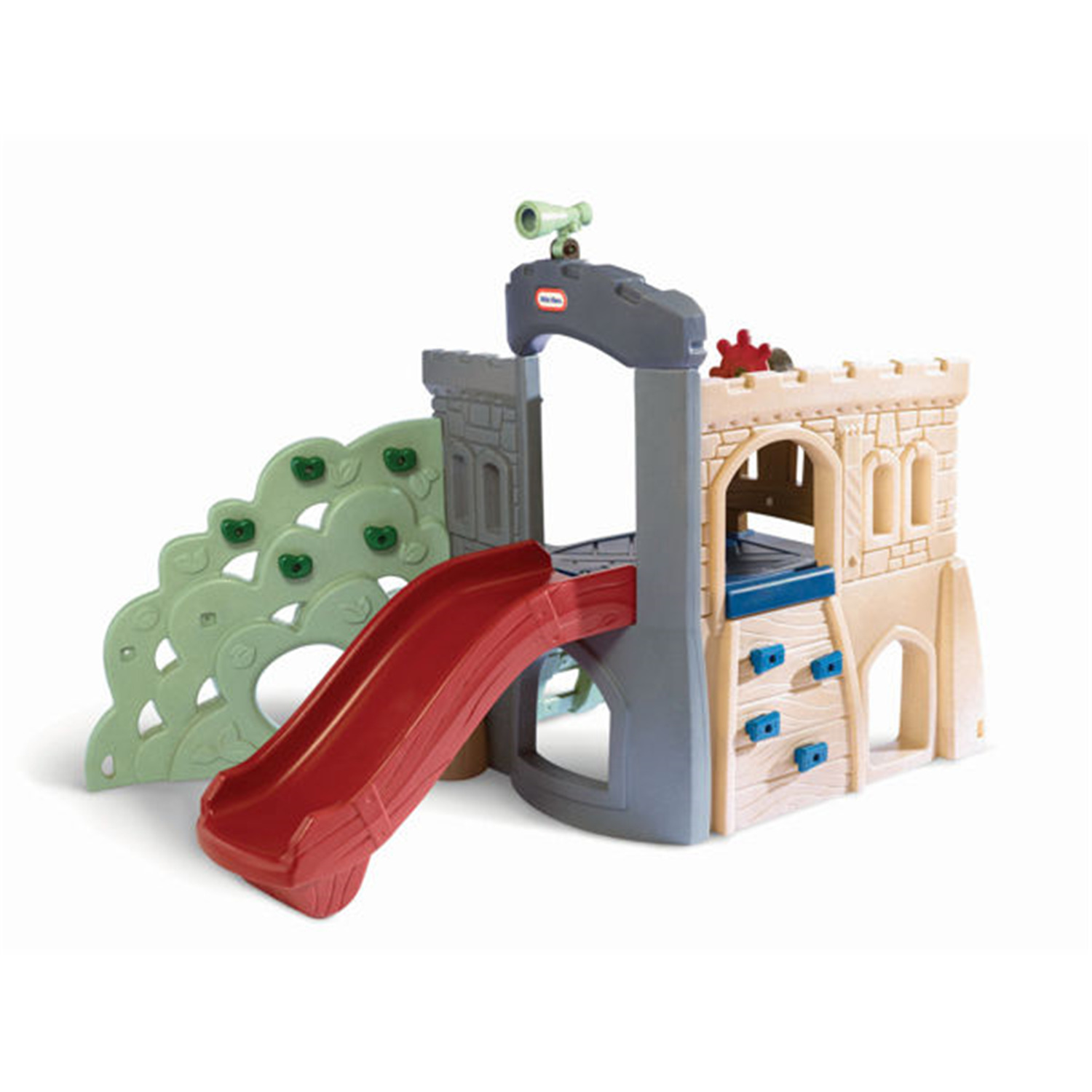 little tikes endless adventures rock climber and slide instructions