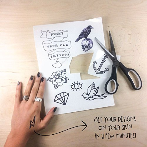 printable tattoo aftercare instructions