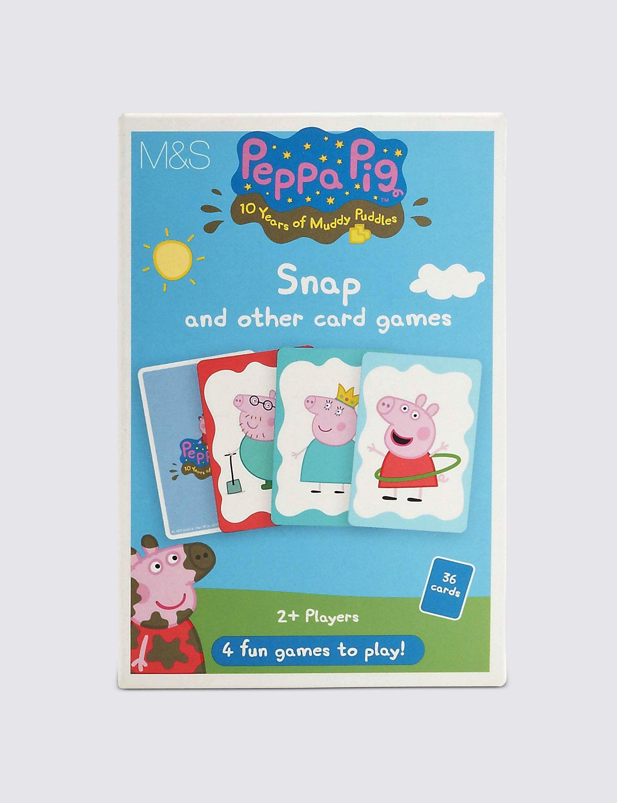 snap card game instructions